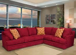 Bright Red Sofa Straight Line Sofas Sofa Lavish Bright Red Sofa Living Room Design