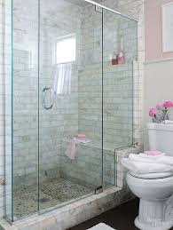 How Much Are Shower Doors How Much Glam Can You Pack Into A 35 Square Foot Bathroom River