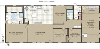 floor plans dutch 3277 holston manufactured and modular homes