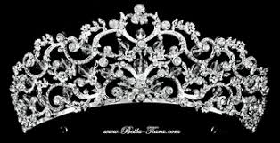 tiara collection collection empress swarovski vintage crown tiara sale