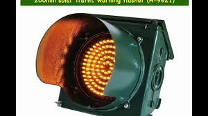 Solar Traffic Light - solatek inc solar traffic and road safety solar led lighting