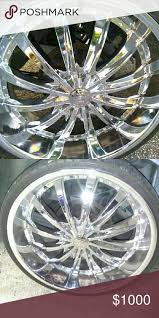 Used 24 Inch Rims Best 20 19 Inch Rims Ideas On Pinterest U2014no Signup Required Car