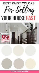 what is the best paint to paint your kitchen cabinets with best paint colors for selling your house in 2020 diy decor