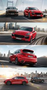 porsche models 24 best the new porsche cayenne enthusiast driven images on
