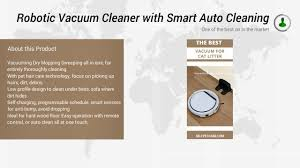 Best Vacuum For Dog Hair On Hardwood Floors Ilife V3s Robotic Vacuum Cleaner With Smart Auto Cleaning Dry