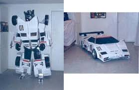 Transformer Halloween Costume Pick Results Costume