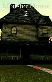 monster house com monster house 2 caden anderson wattpad