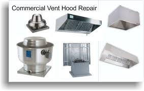 restaurant hood exhaust fan exhaust fan repair commercial kitchen repair