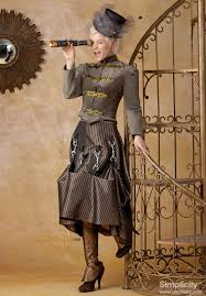Halloween Steampunk Costumes 102 Steampunk Style Images Steampunk Costume