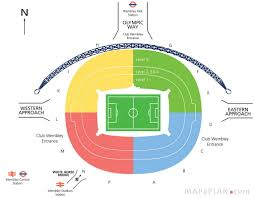 United Center Floor Plan 100 Trafford Centre Floor Plan Where Is Manchester U0027s