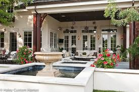 traditional french country house front yard random pinterest
