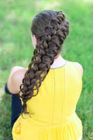 62 best french braids images on pinterest hairstyles braids and