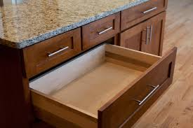 kitchen drawers simple dishes organizer works really well 70