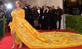 a decade of met gala themes shift