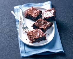 recette cuisine moderne avec photos recette brownie au chocolat facile