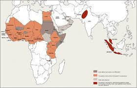 female pubic hair around the world a balanced look at female genital mutilation sociological images