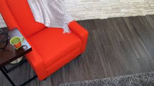 Shaw Resilient Flooring Contemporary Tile And Flooring Of Gray And White
