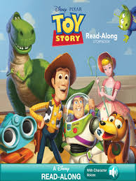 kids toy story storybook nashville public library
