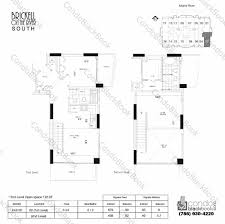 American Airlines Arena Floor Plan by Search Brickell On The River North Condos For Sale And Rent In
