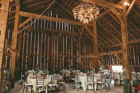 wedding venues dayton ohio the barn at run ranch photos ceremony reception venue