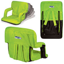 seattle seahawks seats and cushions seahawks tailgating gear
