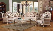 Beige Sofa And Loveseat French Provincial Sofa Ebay