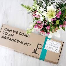 online fresh flower subscription delivery sydney petal post