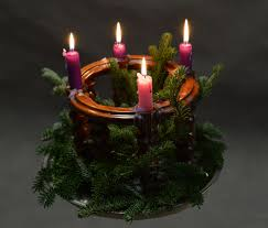 Why Do Catholics Light Candles History And Symbolism Of The Advent Wreath