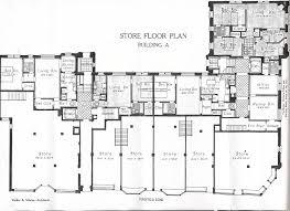 Chrysler Building Floor Plan Best Of Building Floor Plans Architecture Nice