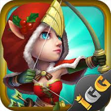 game castle clash mod apk free download castle clash 1 3 7 mod apk full money apk filehippo