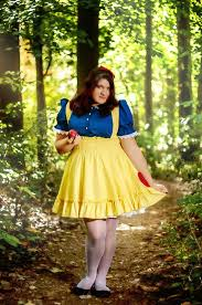 Snow White Halloween Costume Women Size Snow White Jumper Halloween Kmkdesignsllc