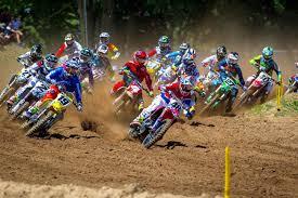 best motocross race ever racer x films best post race show ever redbud motocross