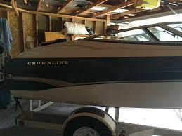 crownline 1999 for sale for 5 000 boats from usa com