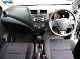 nissan urvan 2013 interior perodua axia a gb global rent a car u0026 tours sdn bhd