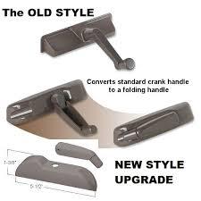 Crank Handles For Windows Decor Lovable Crank Handles For Windows Decorating With Casement Awning