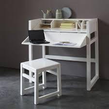 bureau petits espaces bureau console petit espace