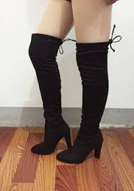 womens thigh high boots size 12 leather thigh high boots the knee boots high rize