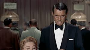 cary grant u0027s black tie in to catch a thief bamf style