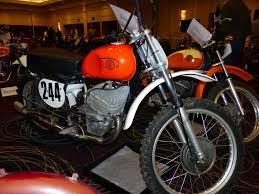 cz motocross bikes oldmotodude 1966 cz twin port 360 motocross for sale at bonham