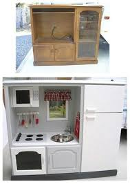 upcycled kitchen ideas 32 best upcycled kitchens images on play kitchens