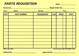 free requisition form office depot brand purchase requisition