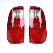 2008 ford f250 tail light bulb tail light pair fits ford f 250 f 350 f450 f550 super duty 2008 15
