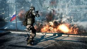 Battlefield Bad Company 2 Battlefield Bad Company 2 Onslaught Co Op Hands On Gamespot