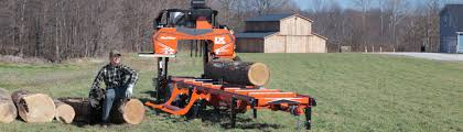 Used Woodworking Tools In Indiana by Portable Sawmills And Wood Processing Equipment Wood Mizer Usa