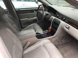 1992 Corvette Interior 2004 Cadillac Seville Sls 4dr Sedan In Chicago Il Max Allen Auto