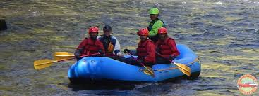 cape fear river adventures scenic rafting