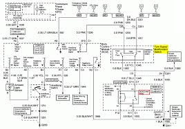 2002 chevy trailblazer wiring diagram 2002 chevy trailblazer