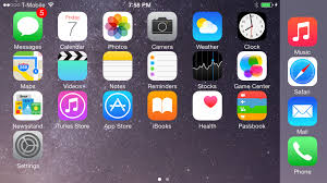 Iphone 5 Symbols On Top Bar Littlebrother Add Iphone 6 Plus Inspired Scaling And A Landscape