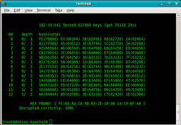 aircrack android cracking wep with commview and aircrack ng 20 steps with