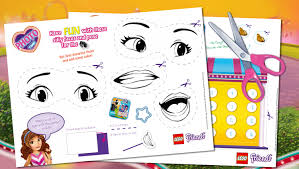 activities lego friends lego com friends lego com